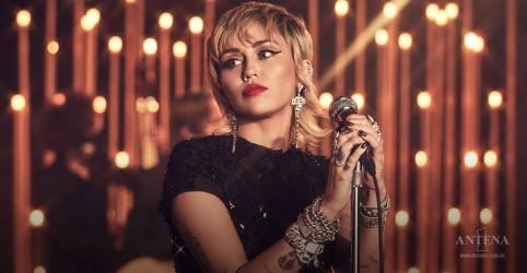 Placeholder - loading - Imagem da notícia Miley Cyrus se apresentará no MTV Unplugged
