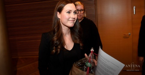 Finlândia terá a primeira-ministra mais jovem do mundo
