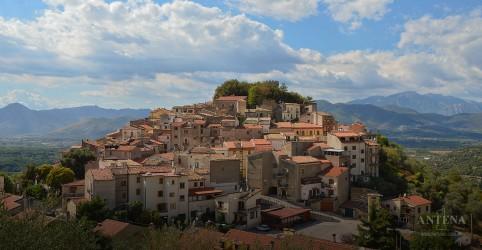 Cidades em Molise, na Itália, pretendem pagar 27 mil dólares para pessoas se mudarem para lá