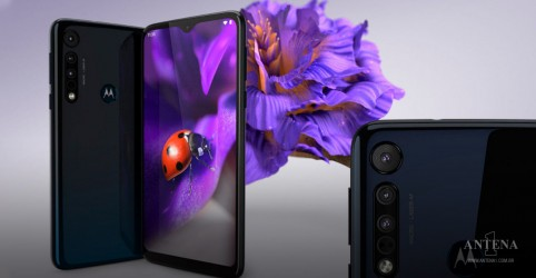 Placeholder - loading - Motorola One Macro, conheça celular que permite fotografar bem de perto