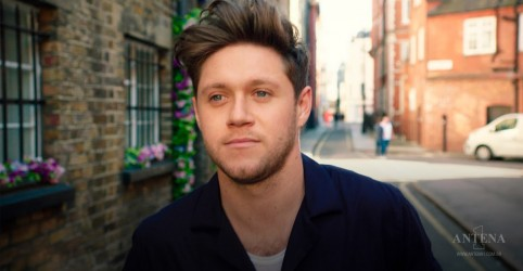 "Niall Horan lança novo single ""Nice To Meet You"""