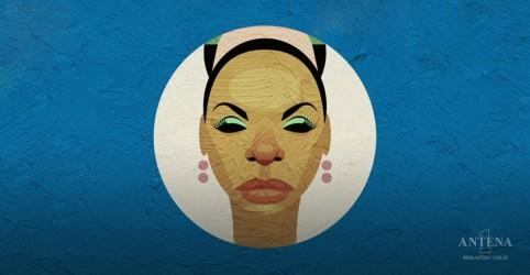 Placeholder - loading - Imagem da notícia Confira o sucesso remasterizado de Nina Simone