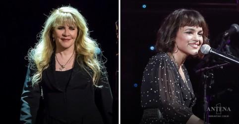 Placeholder - loading - Imagem da notícia Stevie Nicks e Norah Jones vão participar de tributo virtual a Tom Petty
