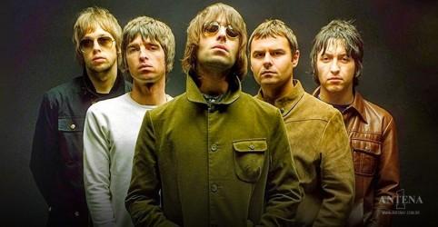 Noel Gallagher recusou 100 milhões de dólares para volta do Oasis