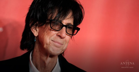 Morre Ric Ocasek líder do The Cars, aos 75 anos