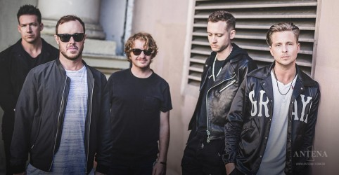 """Somebody To Love"", do OneRepublic, é o Lançamento da Semana"
