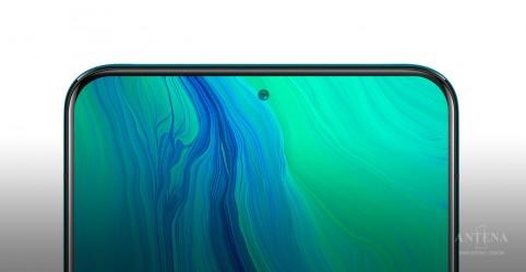 Placeholder - loading - Imagem da notícia Oppo e Xiaomi mostram smartphones com câmeras frontais invisíveis