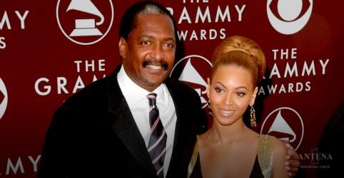 Placeholder - loading - Imagem da notícia Pai de Beyonce está com câncer de mama