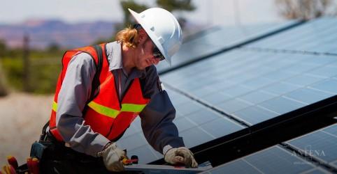 Maior novidade do setor solar fotovoltaico fica por conta das baterias