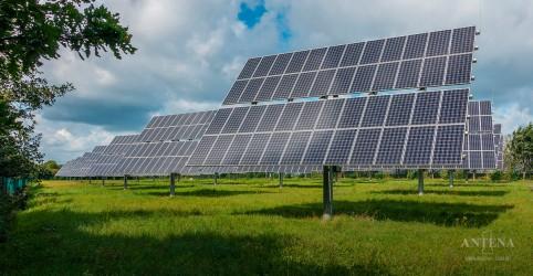 Placeholder - loading - Imagem da notícia Segundo estudo, energia solar é bastante promissora