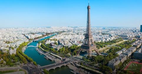 Estudo aponta quais são as cidades mais bonitas do globo