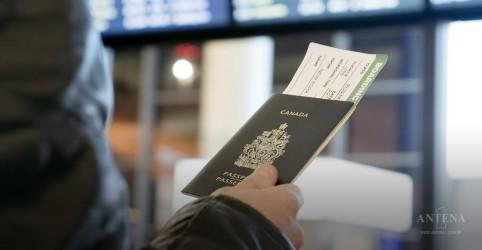 Placeholder - loading - Imagem da notícia O primeiro passaporte digital do globo; Conheça