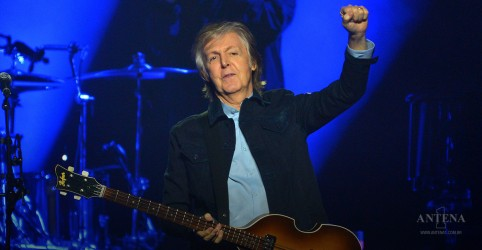 10 curiosidades sobre Paul McCartney