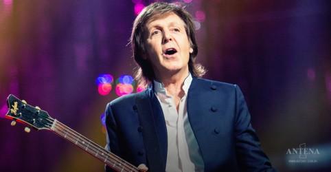 """Placeholder - loading - Imagem da notícia Paul McCartney pede o fim dos  """"mercados úmidos"""" na China"""