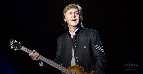 Placeholder - loading - Paul McCartney será atração principal do Glastonbury em 2020