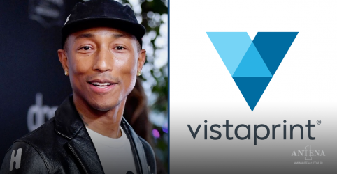 Placeholder - loading - Imagem da notícia Pharrell Williams faz parceria para coleção de máscaras