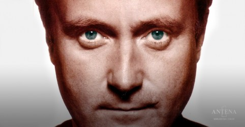 "Placeholder - loading - Phil Collins lança versão remasterizada de ""Both Sides Of The Story"""