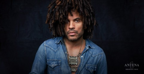 "Placeholder - loading - Lenny Kravitz lança ""Here To Love"" para campanha"