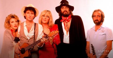 Placeholder - loading - Imagem da notícia Fleetwood Mac é o Artista da Semana