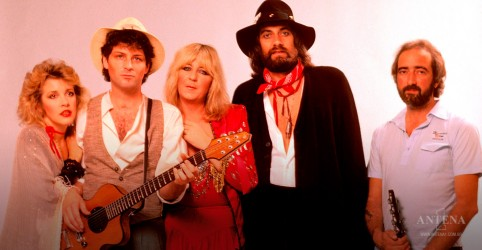 Fleetwood Mac é o Artista da Semana