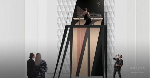 Veja o maior piano vertical do mundo