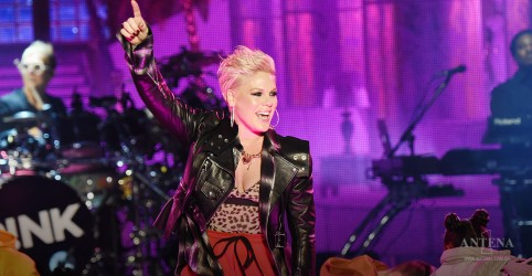 P!nk será homenageada no E! People's Choice Awards 2019