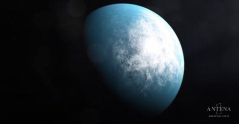"""Planeta """"noturno"""" é encontrado pela NASA"""