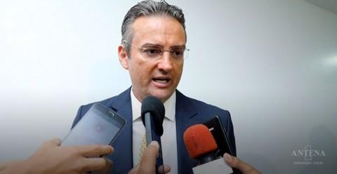 Placeholder - loading - Imagem da notícia Rolando de Souza é nomeado para o cargo de diretor-geral da Polícia Federal