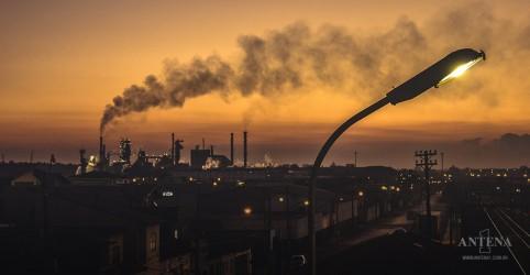 Diminuição do ar poluente pode reduzir a depressão