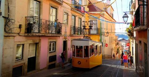 Turismo em Portugal bate novo recorde em 2017
