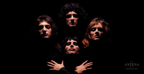 'Bohemian Rhapsody' bate recorde no YouTube
