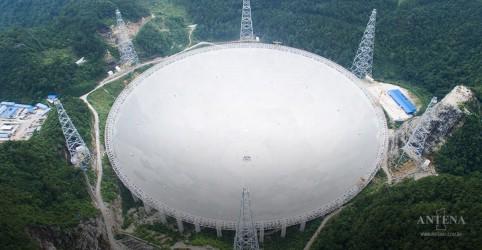 Primeiros sons do Universo serão ouvidos por radiotelescópio