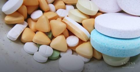 Placeholder - loading - Órgão britânico salienta o perigo de infecções resistentes a antibióticos