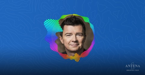 "Placeholder - loading - Novo Letra e Tradução ""Never Gonna Give You Up"", de Rick Astley"