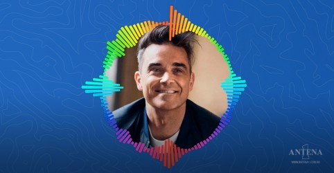 Placeholder - loading - Novo vídeo Letra e Tradução, ''Angels'', de Robbie Williams