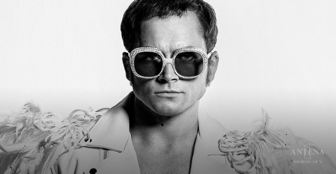"""(I'm Gonna) Love Me Again"", de Rocketman, ganha clipe oficial"