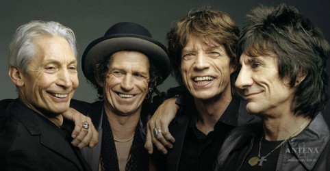 Placeholder - loading - Imagem da notícia Living in a Ghost Town é o novo single do Rolling Stones!