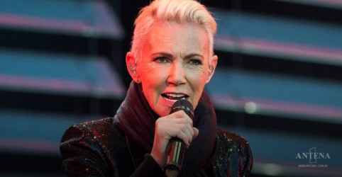 Placeholder - loading - Vocalista do Roxette morre aos 61 anos