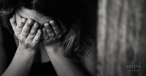 Segundo pesquisa, muitos brasileiros sofrem de problemas mentais