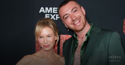 Placeholder - loading - Sam Smith lança canção com Renée Zellweger