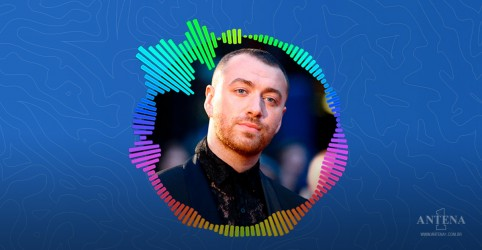 Placeholder - loading - Novo vídeo Letra e Tradução, ''Too Good at Goodbyes'', do Sam Smith