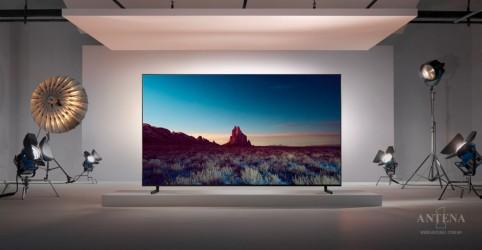 Placeholder - loading - Imagem da notícia Tevê 8 K da Sony custa 70 mil dólares