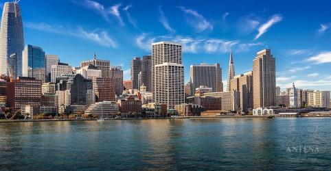 As 10 cidades com os salários mais elevados do mundo