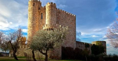 Os 6 castelos mais lindos da Espanha, segundo site do exterior