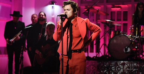Harry Styles lança a polêmica Watermelon Sugar
