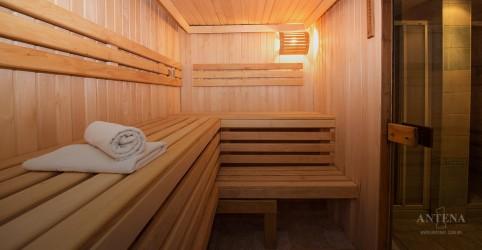 Uso de sauna tem efeito benéfico para a saúde vascular, aponta estudo