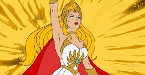 Placeholder - loading - Imagem da notícia She-Ra ganhará remake na Netflix