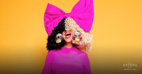 Placeholder - loading - Imagem da notícia Music de Sia ganha três prêmios Razzie em 2021