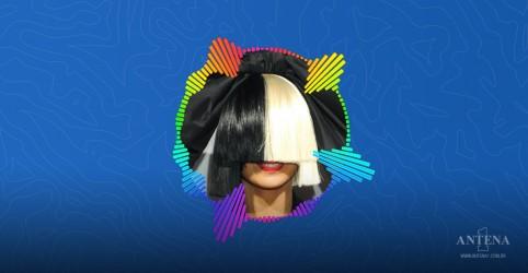 """Placeholder - loading - Imagem da notícia Novo Letra e Tradução """"To Be Human"""", de Sia e Labrinth"""