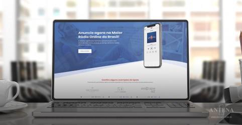 Placeholder - loading - Imagem da notícia Antena 1 inova e lança primeiro portal digital voltado às vendas